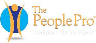 The People Pro Workplace Culture Expert logo