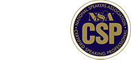 Member NSA and CSP logos